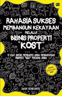 Buku Iwan Kenrianto
