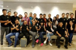 Workshop Bisnis Properti Terbaik bersama Yukbisniskost