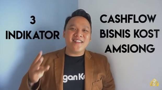 3 Indikator Cash Flow Bisnis Properti