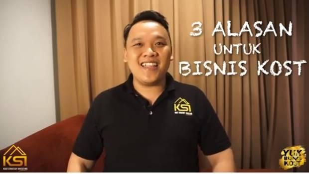 3 Alasan Bisnis Properti Kost Keren