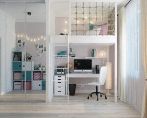 Tips design kamar kost