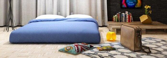 Tips desain kamar kost tanpa ranjang